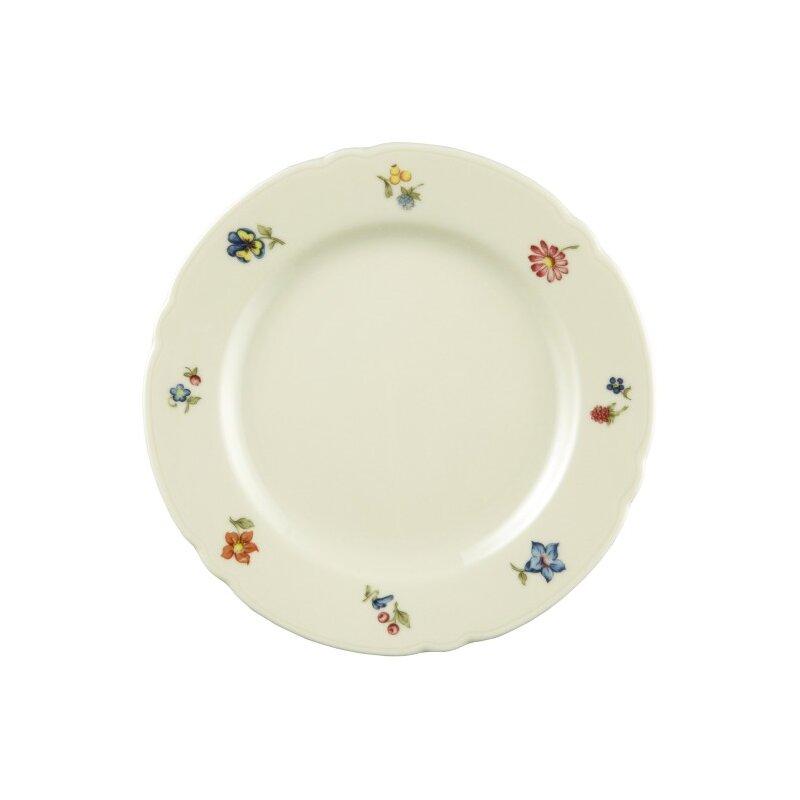 Marie Luise Blütenmeer Frühstücksteller rund 20 cm 44714 - Porzellan